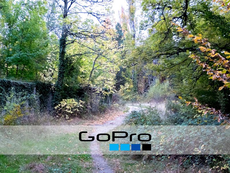 Iniciándome con la GoPro Hero