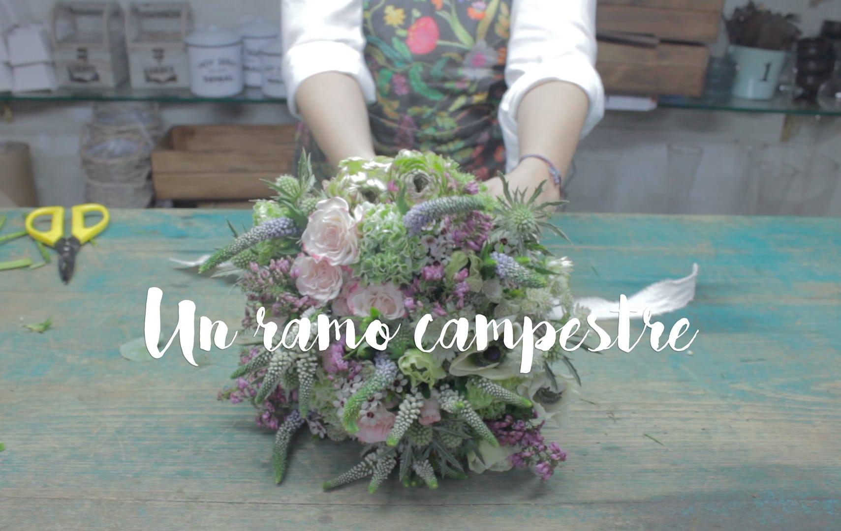 Un vídeo para La Sastrería de las Flores